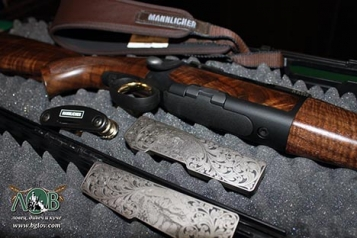 For A Hunter's Gun